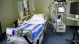 Minder nieuwe coronapatiënten in ziekenhuizen
