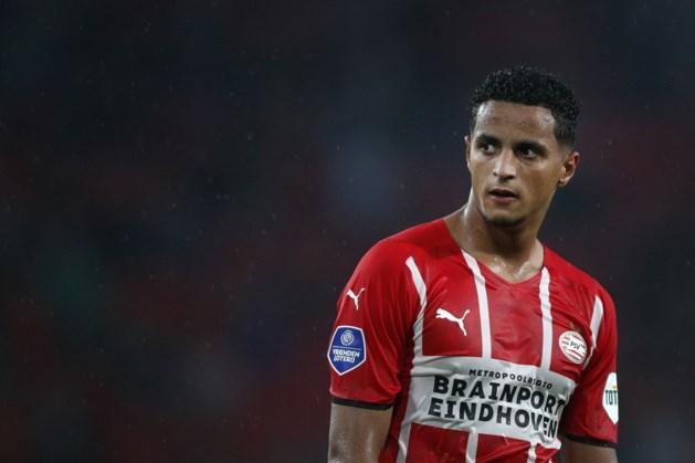 Directie van PSV zet Ihattaren voor straf uit de selectie