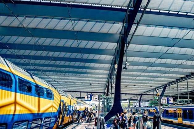 'ProRail verwacht treinuitval tot oktober door tekort aan verkeersleiders'