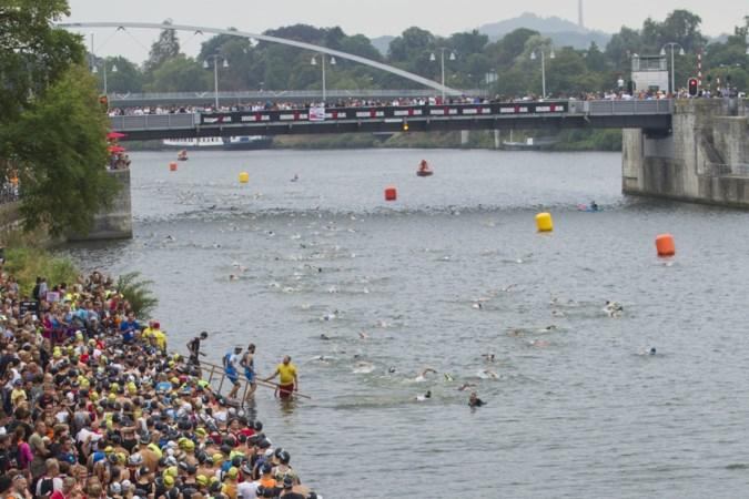 Volledige Ironman keert terug naar Maastricht