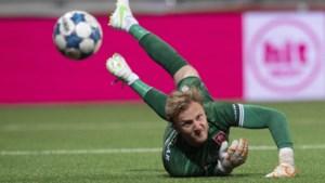 Oud-MVV-doelman Mike Havekotte gaat aan de slag bij Helmond Sport