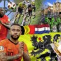 Antwerpse burgemeester wil fusie Vlaanderen en Nederland: juichen voor Depay én Lukaku?