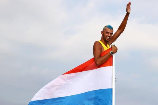 Kiran Badloe zet Mark Rutte in de wacht: 'Bel me effe terug als je tijd hebt'