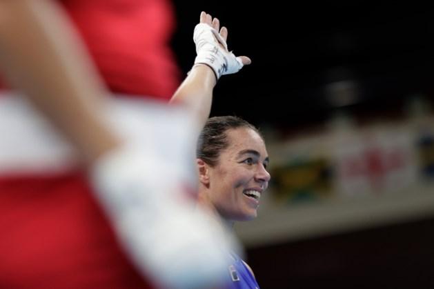 Boksster Fontijn zeker van medaille na bereiken halve finales