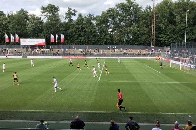 Roda JC houdt Bundesligist FC Köln op gelijkspel: 1-1