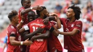 'Anderlecht huurt Nederlandse aanvaller Joshua Zirkzee van Bayern München'
