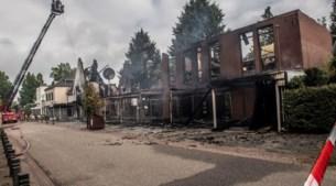 Brand Valkenburg zeer waarschijnlijk aangestoken: 'Er is een nieuwe ramp afgewend'