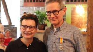 Oprichter Orgelfestival Limburg geridderd
