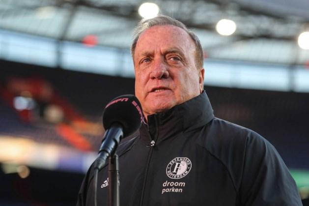 Dick Advocaat moet Irak als bondscoach naar WK leiden