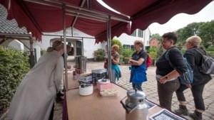 Koop een vlaai, adopteer een dakpan of neem een kijkje in de zwaargetroffen Oliemolen tijdens actiedag 'Voor de Molens'