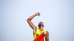 Olympisch kampioen Kiran Badloe neemt adempauze