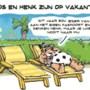 Toos & Henk - 2 augustus 2021