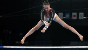 Turnster Derwael bezorgt België eerste gouden medaille in Tokio