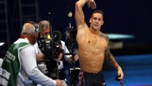 Caeleb Dressel is de zwemkoning van Tokio met 5 keer goud