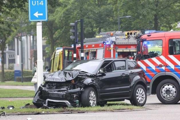 Man in Den Bosch veroorzaakt dodelijk ongeluk met gestolen Range Rover