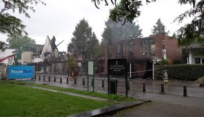 Video: Brand Valkenburg zeer waarschijnlijk aangestoken: 'Er is een nieuwe ramp afgewend'