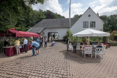 Actiedag 'Voor de Molens' haalt duizenden euro's op, maar belangrijker nog: een band is geschapen tussen de drie Heerlense molens