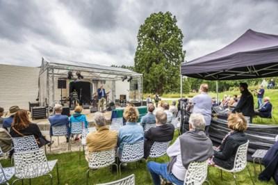 90 jaar Limburgs Landschap wordt gevierd met muziekproject 'Ode aan Het Landschap'