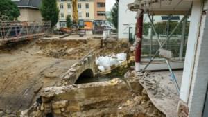 Of de oude brug in de Emmalaan wordt vervangen, is nog niet bekend