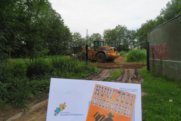 Kindervakantiewerk Cadier en Keer verkast na zestig jaar naar Bakkerbosch