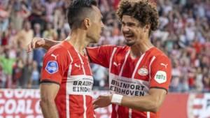 PSV focust op de Champions League, Cruijff Schaal van ondergeschikt belang