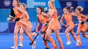 Hockeyvrouwen hebben geen kind aan Nieuw-Zeeland en bereiken halve finales