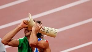 Italië smult van olympisch sprookje: 'Durf niet te gaan slapen'