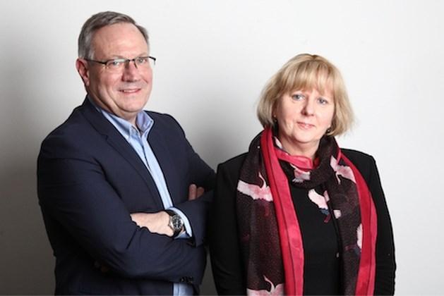 Kiki Huijnen-Becks nieuwe bestuursvoorzitter bij Movare