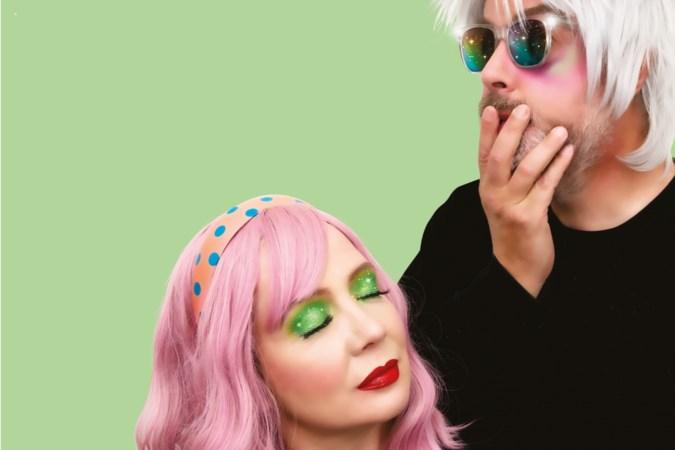 Limburgs duo Bert & Vief maakt album vol covers met Google Translate, twee iPhones en een laptop