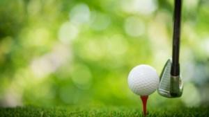 Actie golfclub voor kinderafdeling Sint Jans Gasthuis Weert