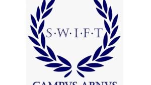 Swift Atletiek houdt kamp