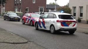 Bromfietser na val overleden in Heythuysen
