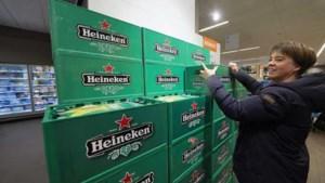Heineken voelt schaarste ondanks miljardenwinst: 'Prijs van bier omhoog'