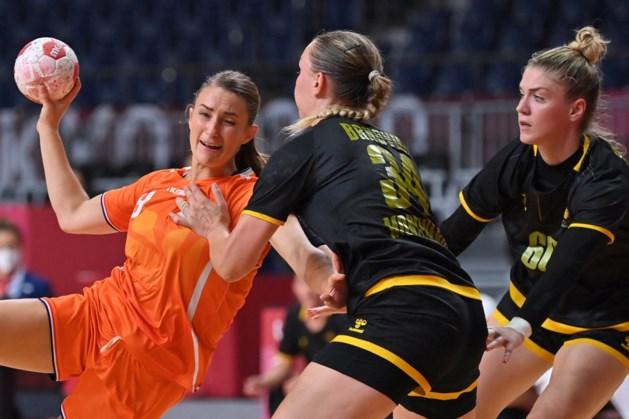 Handbalsters winnen zonder Abbingh maar met Nusser en treffen Frankrijk in kwartfinales Spelen