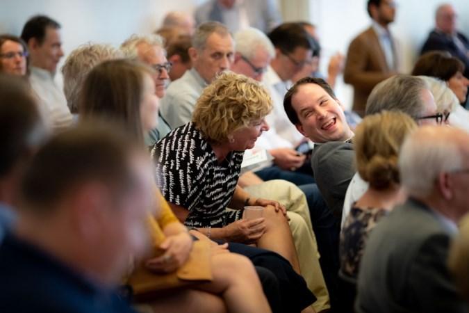 Gewezen gedeputeerde Andy Dritty aan de slag bij Wonen Zuid: 'Keiharde kant van de politiek ervaren'