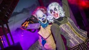 Toverland zoekt honderd <I>scare actors</I> voor Halloween Nights