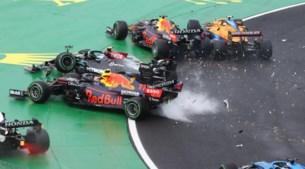 Podcast: De coronawappie hadden wel al, maar vanaf nu is er ook de Formule 1-wappie