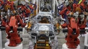 Moederbedrijf Peugeot, Fiat en Chrysler toont herstel