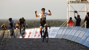 Landgraafse wielrenner Stijn Daemen (22) mag als stagiair bij Word Tour-ploeg Intermarché proberen profcontract te verdienen