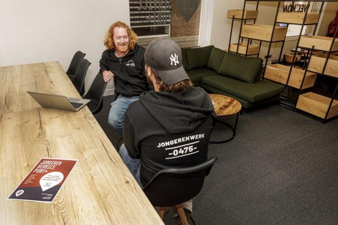 Jongerenservicepunt in Roermondse binnenstad: een antwoord op al je vragen