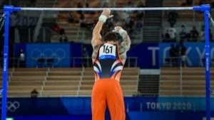 Deurloo valt in rekfinale, titel voor Japanner Hashimoto