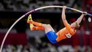 Vloon al snel klaar in olympische finale polsstokhoogspringen