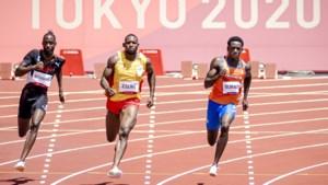 Sprinter Burnet niet naar finale 200 meter op Spelen Tokio, Klaver en De Witte wel naar halve finales