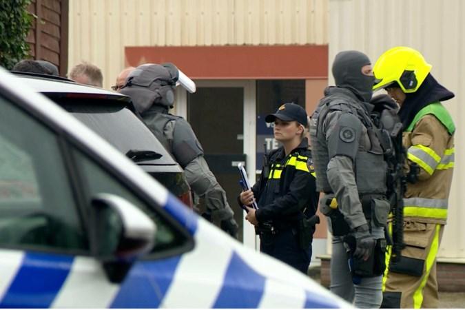 Opnieuw problemen rond verwarde man in Sittard: supermarkten urenlang ontruimd na melding opengedraaide gaskraan