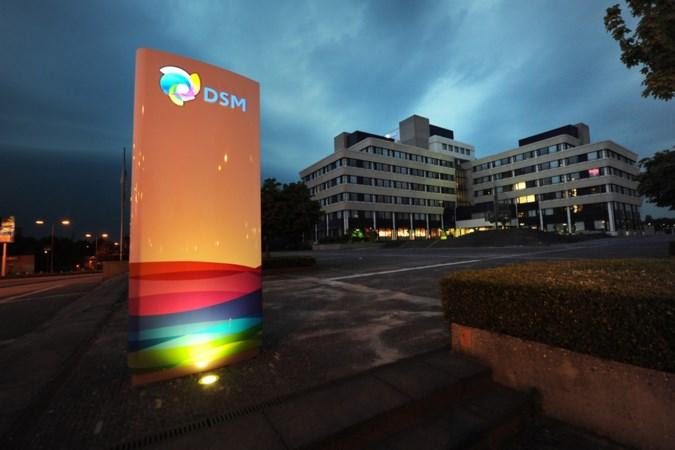 DSM dreigt: geen subsidie, dan wellicht verhuizing hoofdkantoor naar buiten Limburg