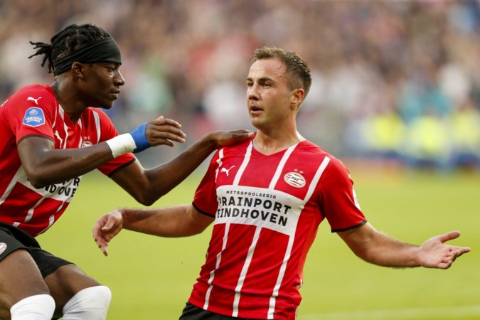 Imponerend PSV doet uitstekende zaken richting play-offs Champions League