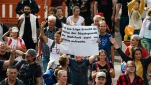 Duitse krant: ongevaccineerden nergens meer welkom
