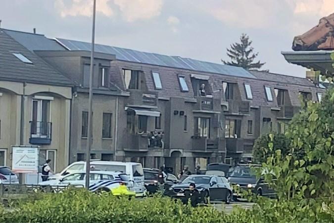 Man opgepakt in Belgisch-Limburg na dodelijk schietincident met oud-voetballer