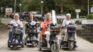 Gemeente Venlo: snelheid scootmobielen wordt niet beperkt