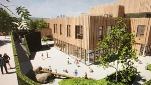 Vijf gegadigden voor nieuw 'kloppend hart' Heerlerbaan; veel hout en glas in complex